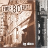 FOUR80EAST - The Album (1997) (Limited edition CD