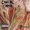 CANNIBAL CORPSE - The Bleeding (1994) (re-release