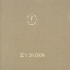 BOY DIVISION - Ill (2001) (Limited edition CD