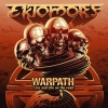 EKTOMORF - Warpath (2017) (DVD+CD)