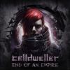 CELLDWELLER - End Of An Empire (2015) (Limited edition 2LP