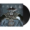 TRIAL - Motherless (2017) (LP) (BLACK)