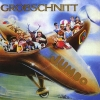 GROBSCHNITT - Jumbo (1975) (Mit Deutschen Texten - Expanded edition CD