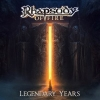 RHAPSODY OF FIRE - Legendary Years (2017) (DIGI)