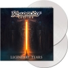 RHAPSODY OF FIRE - Legendary Years (2017) (2LP) (CLEAR)