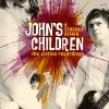 JOHN'S CHILDREN - A Strange Affair (The Sixties Recordings) (2CD) (2017)