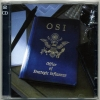 OSI - Office Of Strategic Influence (2003) (re-release