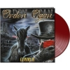 ORDEN OGAN - Gunmen (2017) (LP) (RED)