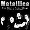 METALLICA - The Radio Recordings (2017)