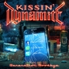 KISSIN' DYNAMITE - Generation Goodbye - Dynamite Nights (2017) (BLU-RAY DVD+2CD) (DIGI)