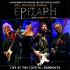 EPITAPH - Still Standing Strong And Back In Town (2013) (2CD)