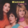 EXPOSÉ - What You Don't Know (1989) (DeLuxe edition 3CD) (2017)