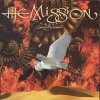 MISSION - Carved in Sand (2008) (Limited edition LP+MP3
