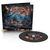 ACCEPT - The Rise Of Chaos (2017) (DIGI)
