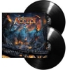 ACCEPT - The Rise Of Chaos (2017) (2LP) (BLACK)