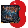 ACCEPT - The Rise Of Chaos (2017) (2LP) (RED)