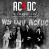 AC/DC - Melbourne 1974 & The TV Collection (Limited Special edition COLOUR 2LP
