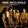 NINE INCH NAILS - Mudstock! (Woodstock 1994) (Limited edition BLACK 2LP