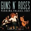 GUNS N' ROSES - Perkins Palace 1987 (CD