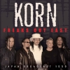 KORN - Freaks Out East (Japan Broadcast 1990) (CD