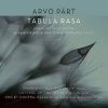 ARVO PART - Arvo Part: Tabula Rasa - Concerto for 2 Violins (CD) (2017)