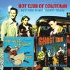 HOT CLUB OF COWTOWN - Dev'lish Mary & Ghost Train (2000 & 2002) (2CD