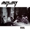 ANYWAY - Rival+10 (1988) (re-release