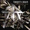 TYRANT'S REIGN - Fragments Of Time (Limited edition 2LP) (2017)