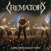 CREMATORY - Live Insurrection (2017) (CD+DVD) (DIGI)