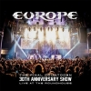 EUROPE - Final Countdown (30th Anniversary Show - Live at the Roundhouse) (2CD+BRD+2LP) (2017)