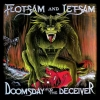 FLOTSAM AND JETSAM - Doomsday For The Deceiver (1986) (re-release