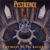 PESTILENCE - Testimony Of The Ancients (1991) (Expanded edition 2CD