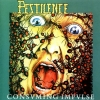 PESTILENCE - Consuming Impulse (1989) (Expanded edition 2CD