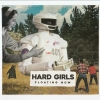 HARD GIRLS - Floating Now (Limited edition LP) (2017)