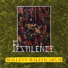 PESTILENCE - Malleus Maleficarum (1988) (re-release