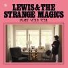 LEWIS & THE STRANGE MAGICS - Evade Your Soul (Limited edition LP) (2017)