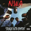 N.W.A. - Straight Outta Compton (1988) (Limited edition HQ LP