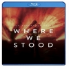PINEAPPLE THIEF - Where We Stood (2017) (BLU-RAY DVD)