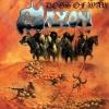 SAXON - Dogs Of War (1995) (Limited edition ORANGE LP