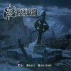 SAXON - The Inner Sanctum (2007) (Limited edition BLUE LP