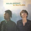 McALMONT & BUTLER - The Sound Of McAlmont & Butler (1995) (Limited edition GOLD LP