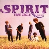 SPIRIT - Time Circle (1991) (re-releaase