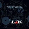 WHO - Maximum As & Bs (The Complete Singles) (Limited edition 5CD-Box) (2017)