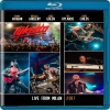 TYKETTO - Live From Milan 2017 (2017) (BLU-RAY DVD)