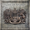 SONS OF APOLLO - Psychotic Symphony (2017) (2CD) (MEDIABOOK)