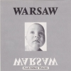 WARSAW - Warsaw (1978) (Expanded edition CD