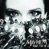 MADAME MAYHEM - Ready For Me (Limited edition DIGI CD) (2017)
