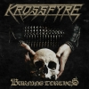 KROSSFYRE - Burning Torches (2017) (LP)