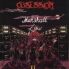 OBSESSION - Marshall Law (1984) (CD