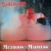 OBSESSION - Methods Of Madness (1987) (Expanded edition CD